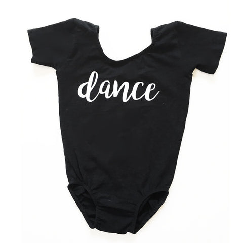Dance Leotard
