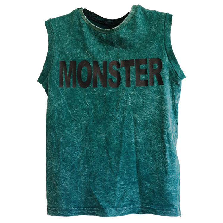 MONSTER Muscle Tank