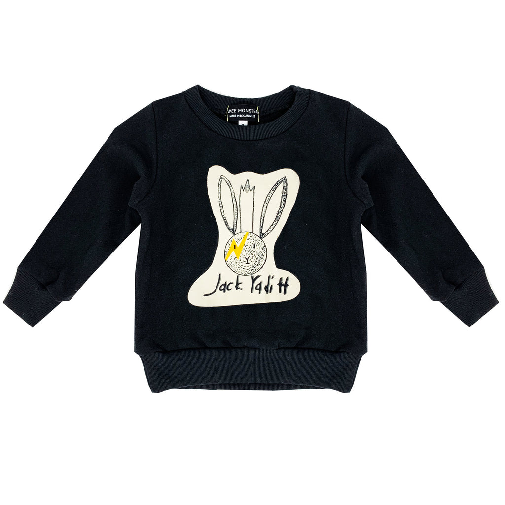 Jack Raditt Sweatshirt - Unisex for Boys and Girls