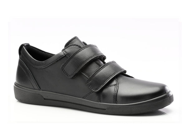 Jay Velcro <br> Nappa Leather