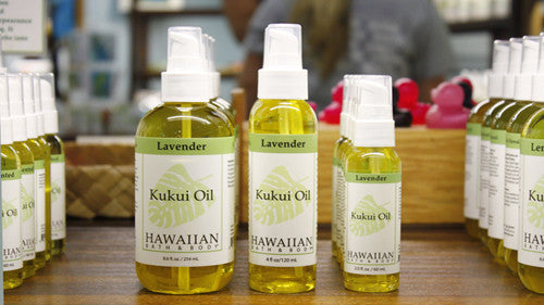 Hawaiian Bath & Body