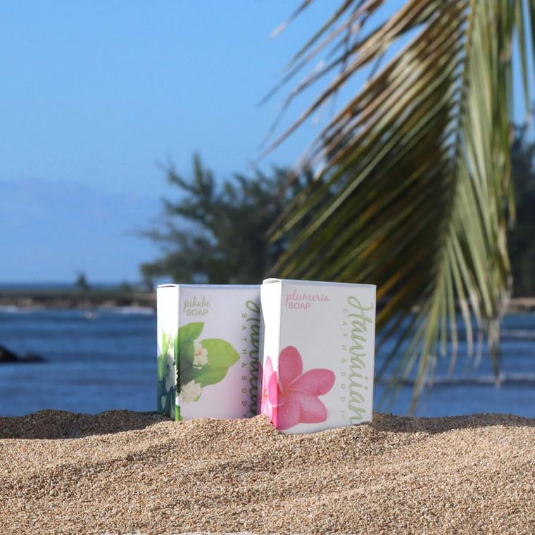 Tropical Lotions