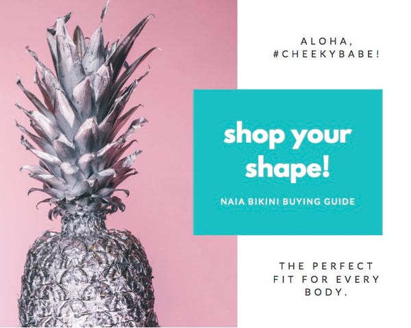 naia ebook shop your shape