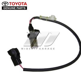 Genuine OEM - Toyota/Lotus  - 1ZZ/2ZZ Crankshaft Position Sensor