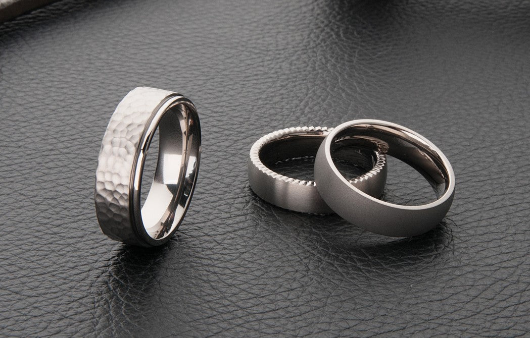 4a1101c6c745 15 Collection Of Hipster Wedding Bands - ViewLetter.CO