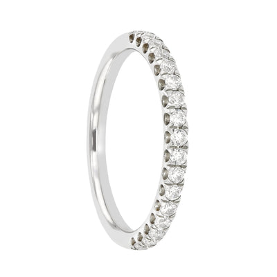 Elodie Women's Diamond Ring
