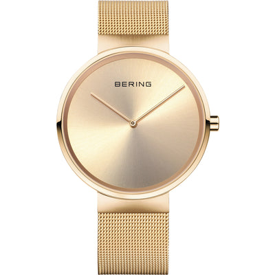 Bering Unisex Classic Collection Watch - 14539-333