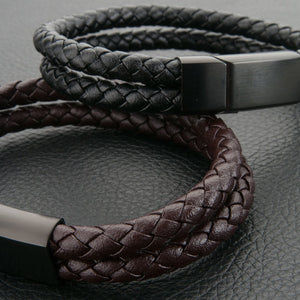 High Quality Leather Bracelets