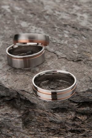 Mens Gold Wedding Rings Online