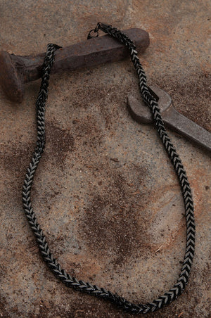 Black Mens Chains