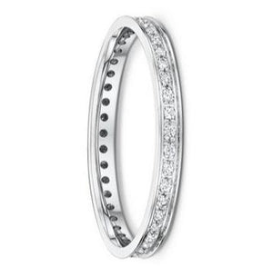 The Antoinette Women's Diamond Wedding Ring by Dora