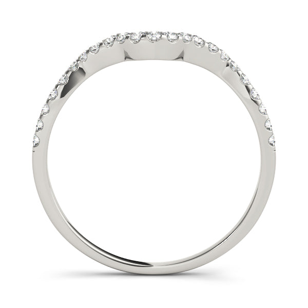 Odessa Women's Diamond Wedding Ring