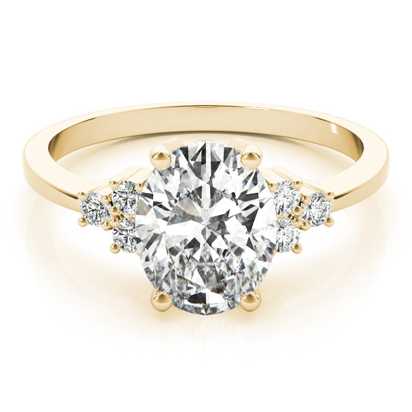 Amaya Diamond Engagement Ring Setting