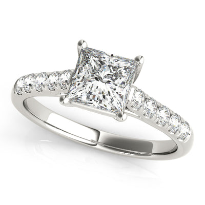 Mariella Diamond Engagement Ring Setting