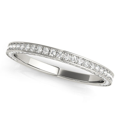 Madeline Women's Diamond Wedding Ring