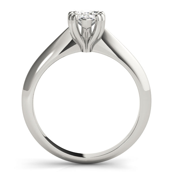 Aiyana Diamond Engagement Ring Setting