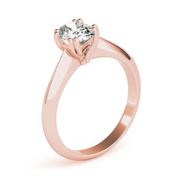 Uma Diamond Engagement Ring Setting