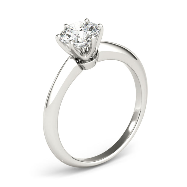 Kaiya Diamond Engagement Ring Setting