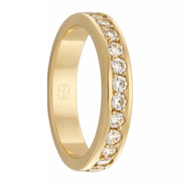 Lillian Women's Diamond Ring