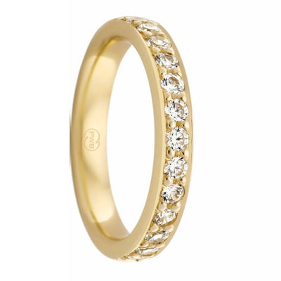Bianca Women's Diamond Ring
