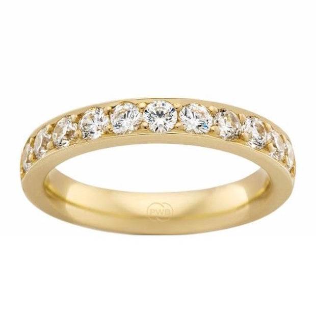 Heidi Women's Diamond Ring