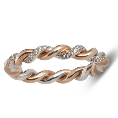 The Azalea Women's Diamond Ring