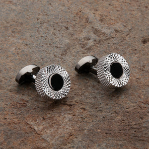Abstract Cufflinks