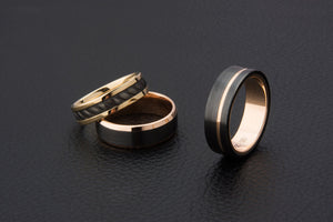 Wedding Rings Men