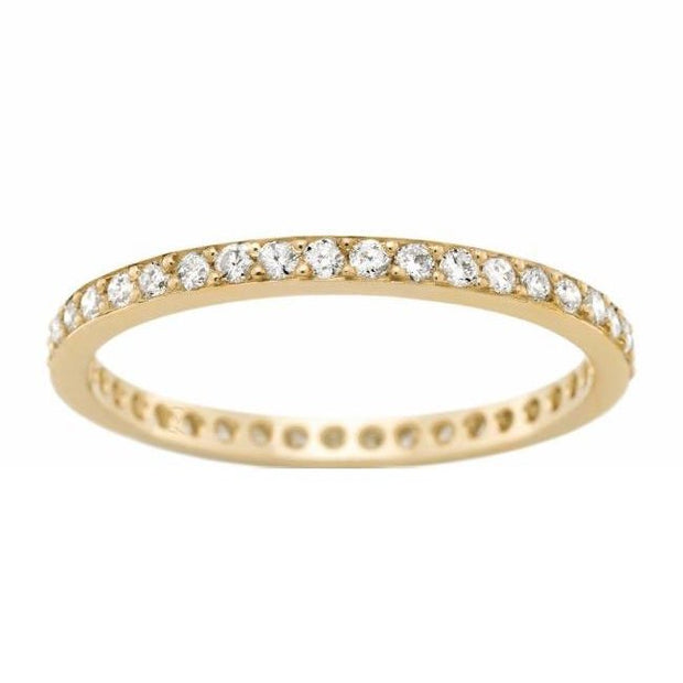 Kehlani Women's Diamond Ring