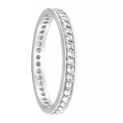 Zora Women's Diamond Ring