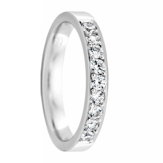 Daphne Women's Diamond Ring