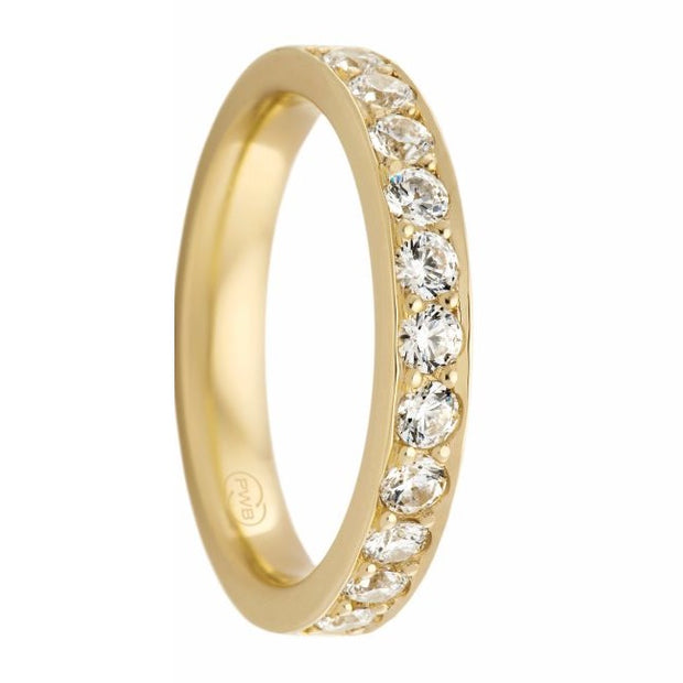 Mira Women's Diamond Ring
