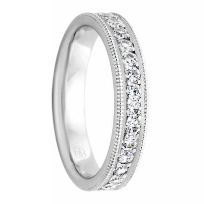 Eleanor Women's Diamond Ring