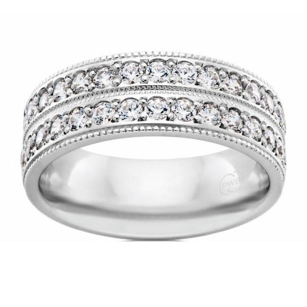 Suzette Women's Diamond Ring
