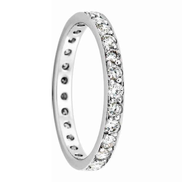 Mabel Women's Diamond Ring