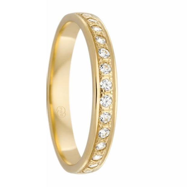 Yolanda Women's Diamond Ring