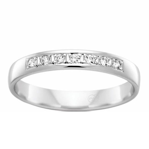 Umi Women's Diamond Ring