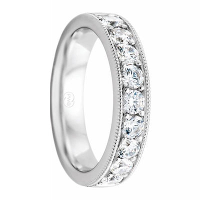 Quinn Women's Diamond Ring