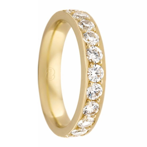 Ilara Women's Diamond Ring