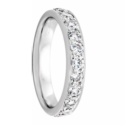 Rosie Women's Diamond Ring