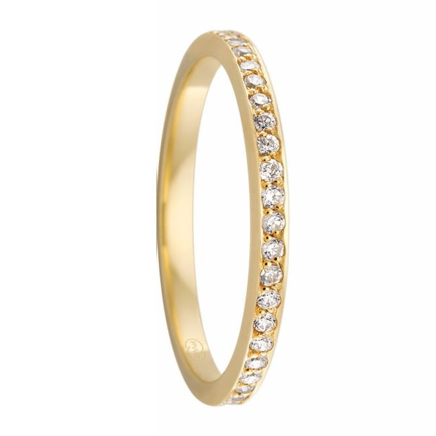 Kiara Women's Diamond Ring