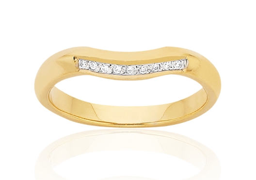 Womens Diamond Wedding Rings