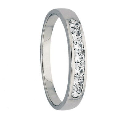 Diamond Wedding Rings Melbourne