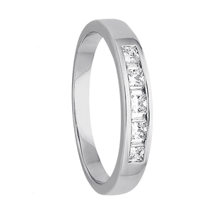 Diamond Womens Ring
