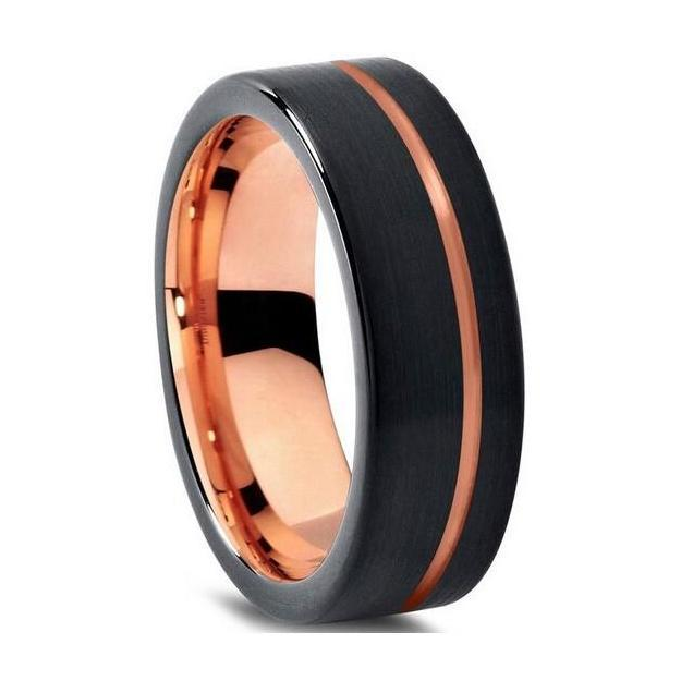 Tungsten Rings Australia S Best Range Custom Made Tungsten Rings