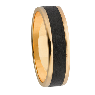 Gold Mens Rings Australia