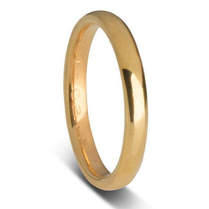 Womens Gold Wedding Rings Australia