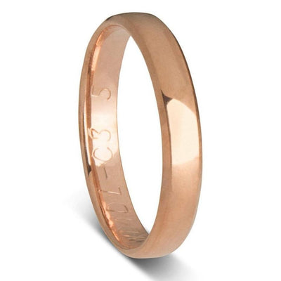 Womens Rings Gold