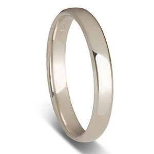 White Gold Womens Wedding Rings