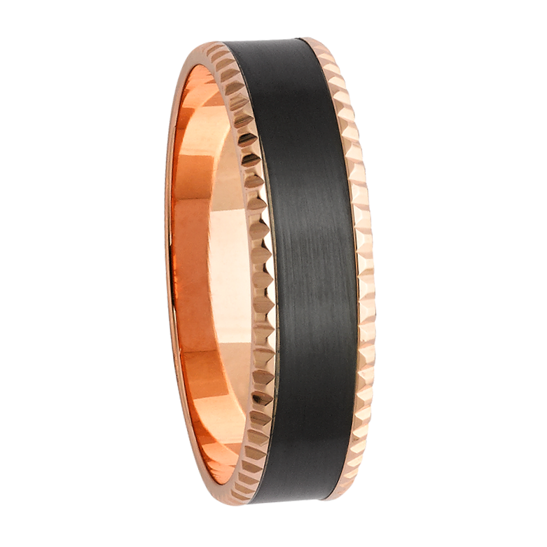 matching carbide mens gold anniversary rose products man male wedding rings bands band women tungsten ring